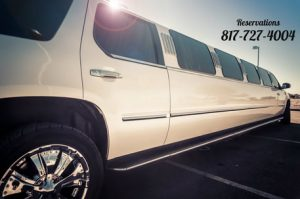 Fort Worth Limos - Limo Rentals - Party Bus - Corporate Transportation
